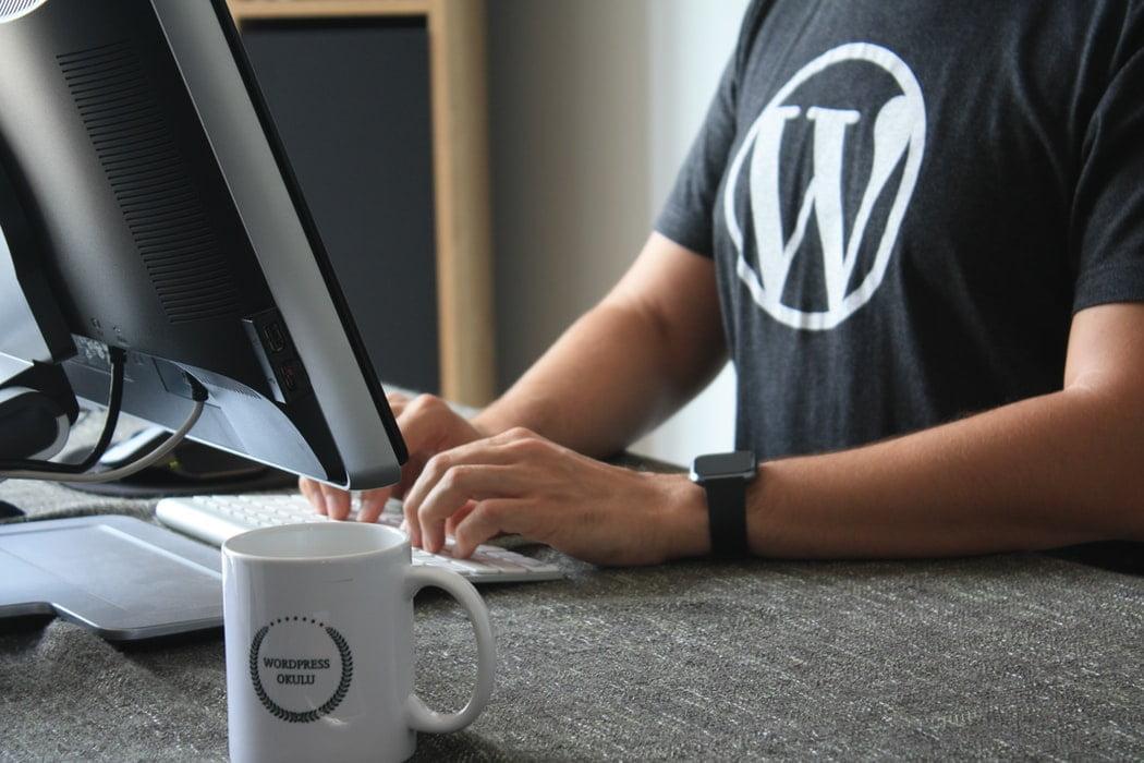 Como instalar temas WordPress sem FTP