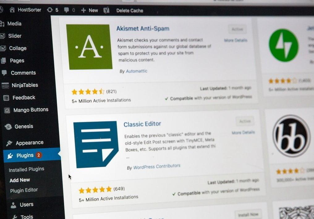 O que torna o WordPress a melhor escolha para o desenvolvimento de pequenas lojas de comércio eletrônico?